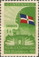 [The 100th Anniversary of Independence, Typ FJ1]