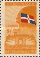[The 100th Anniversary of Independence, Typ FJ4]