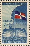 [The 100th Anniversary of Independence, Typ FJ5]