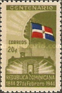 [The 100th Anniversary of Independence, Typ FJ7]
