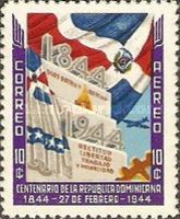[Airmail - The 100th Anniversary of Independence, Typ FK]