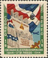 [Airmail - The 100th Anniversary of Independence, Typ FK2]