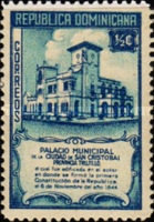 [The 100th Anniversary of 1st Constitution of Dominican Republic, Typ FN]