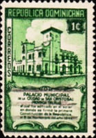 [The 100th Anniversary of 1st Constitution of Dominican Republic, Typ FN1]