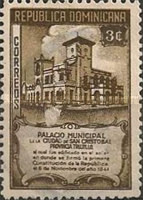 [The 100th Anniversary of 1st Constitution of Dominican Republic, Typ FN3]