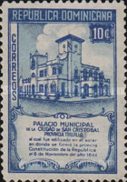 [The 100th Anniversary of 1st Constitution of Dominican Republic, Typ FN4]