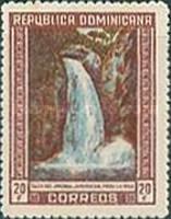 [Jimenoa Waterfall, Typ FV4]