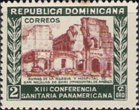 [The 13th Pan-American Sanitary Congress, type GM]
