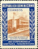 [The 13th Pan-American Sanitary Congress, type GN]