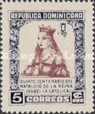 [The 500th Anniversary of the Birth of Isabella the Catholic, type GP]
