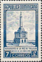 [Monument to Trujillo Peace, type GY1]