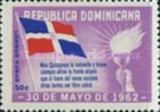 [Airmail - The 1st Anniversary of Assassination of President Trujillo, Typ MM1]