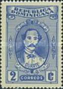 [The 120th Anniversary of Separation from Haiti, Typ MR]