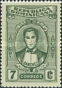 [The 120th Anniversary of Separation from Haiti, Typ MS]
