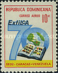 [Airmail - Inter-American Philatelic Exhibition