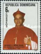 [Consecration of First Cardinal from Dominican Republic, Typ YP]
