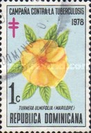 [Struggle Against Tuberculosis - Flower, Typ BF]