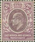[King Edward VII - New Watermark, Typ A10]