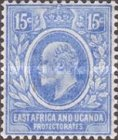 [King Edward VII - Value in C(ents), Typ A23]