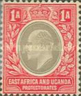 [King Edward VII - New Watermark, Typ A9]