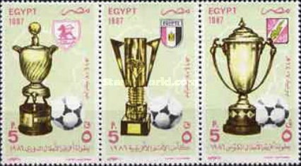 [Egyptian Victories in Football Championships, Typ ]