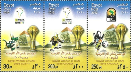 [Football - Egypt, Seven Times Winner of African Cup of Nations, type ]