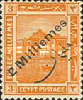 [Stamp of 1914 Surcharged, Typ AB3]