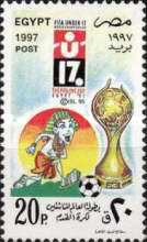 [Under-17 Football World Championship, Egypt, Typ ALS]