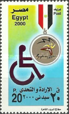 [Disabled Persons' Day, type APR]