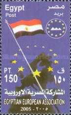 [The 10th Anniversary of Barcelona Declaration - The 1st Anniversary of Egyptian European Association Agreement, Typ AYC]