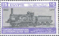 [International Railway Congress, Cairo, type BI]