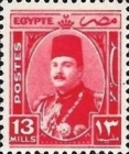 [King Farouk at the Oval, Typ CM10]
