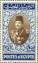 [King Farouk, Typ DX]