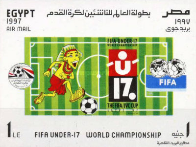 [Under-17 Football World Championship, Egypt, Typ XLT]