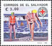 [Red Cross Lifeguards, Typ AKZ]