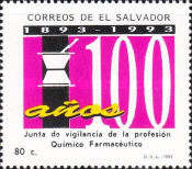 [The 100th Anniversary of Pharmaceutical Industry Standards Council, Typ AND]