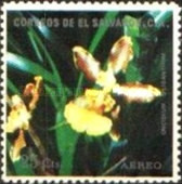 [Airmail - Orchids, Typ NU]