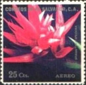 [Airmail - Orchids, Typ OA]