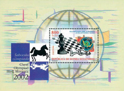 [Chess Olympiad 2002 - Bled, Slovenia, type ]