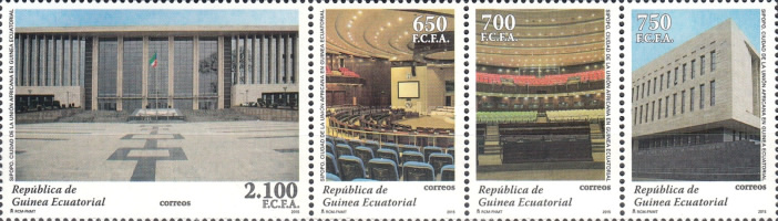 [African Union Summit - Sipopo, Equatorial Guinea, type ]