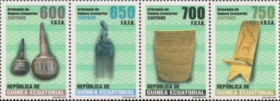 [Handicrafts of Equatorial Guinea, type ]