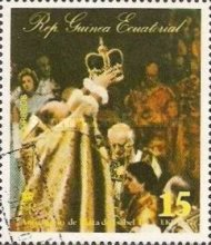 [The 25th Anniversary of the Reign of HRM The Queen Elizabeth II, тип AFQ]
