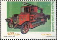 [Fire Engines, type BKF]