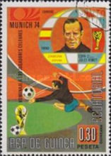 [Football World Cup - Germany, type FW]