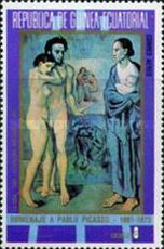 [Paintings by Pablo Picasso, 1881-1973, type GM]