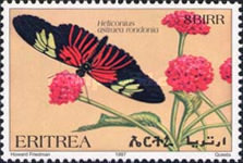 [Butterflies and Moths, type CH]