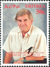 [The 10th Anniversary of the Death of Fred Hollows, 1929-1993, Typ IL]