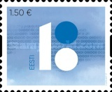 [The 100th Anniversary of the Republic of Estonia, Typ AAN]
