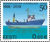[The 50th Anniversary of the Research Vessel Mare, Typ BAJ]