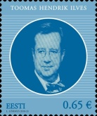 [Heads of State of the Republic of Estonia - Toomas Hendrik Ilves, Typ BBI]